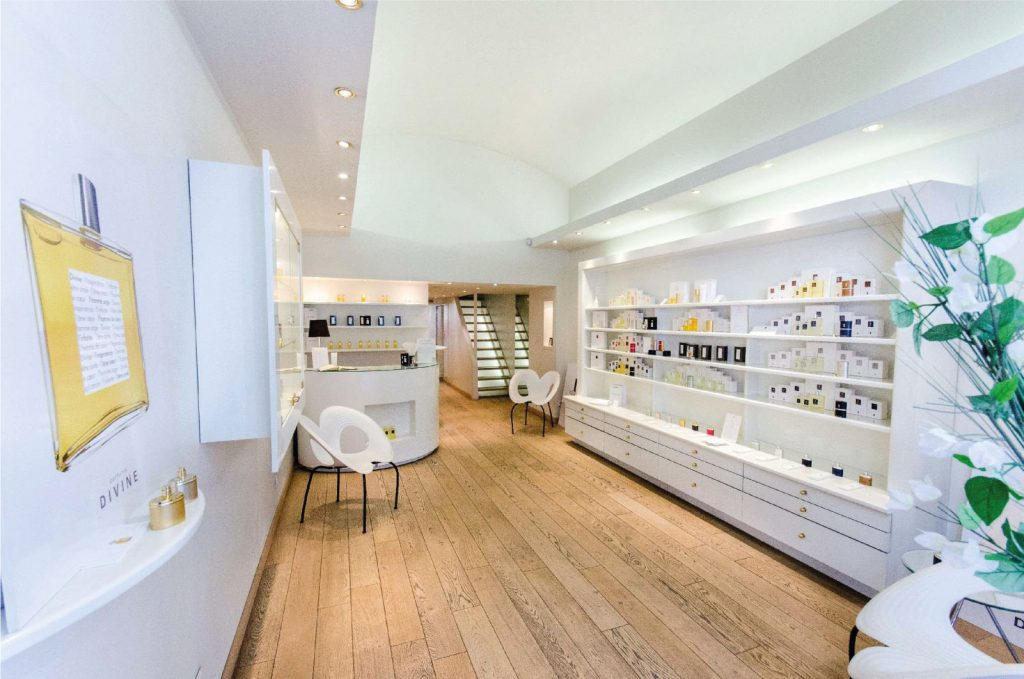 interior shop divine