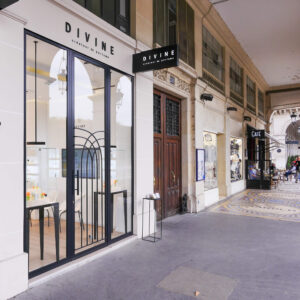 shop perfumes divine rivoli Paris