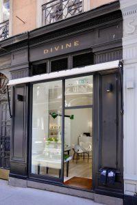 shop divine Lyon