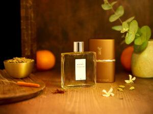 Creations l'homme sage perfume men