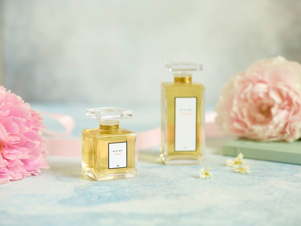 Creations l'infante perfume