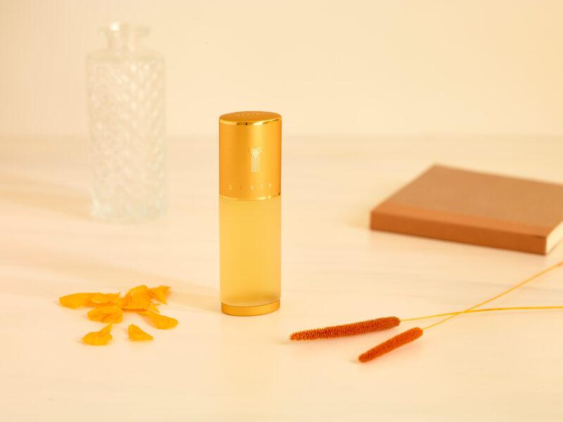 divine perfume refillable travel spray 30ml