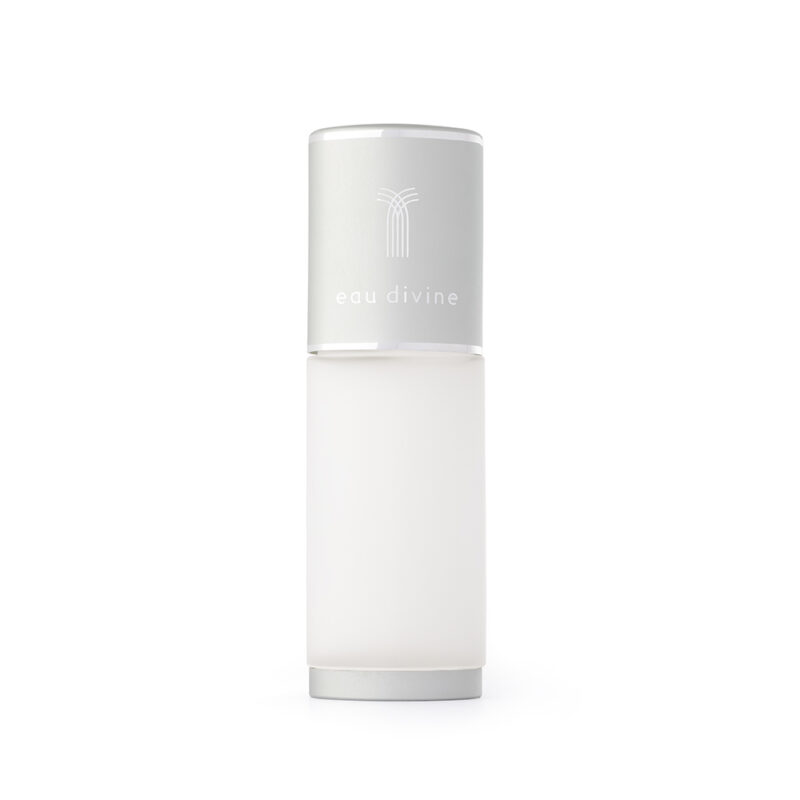 eau divine 30 ml refillable travel spray