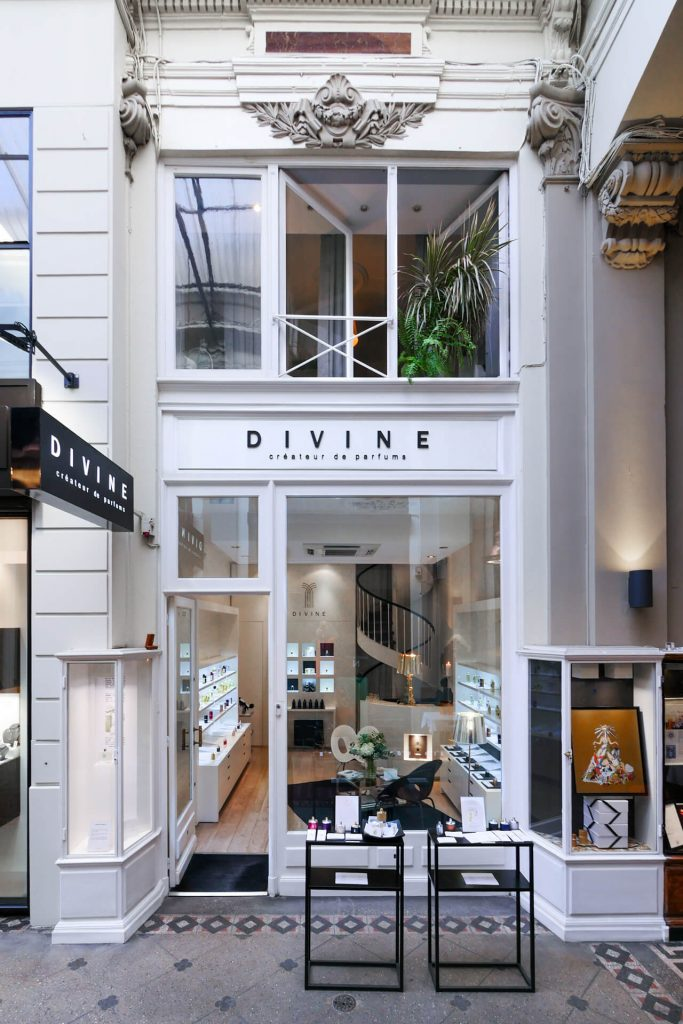 shop divine Bordeaux