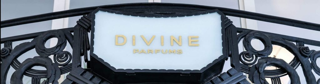 shop perfume france divine in dinard