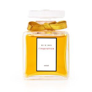 l'inspiratrice 50 ml extrait de parfum