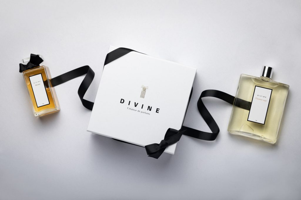 Gift sets for woman and for man